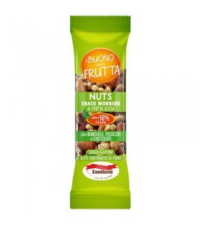 EMCO NUSLI NUTS & PISTACCHIO 35 G CONF. 20 PZ.
