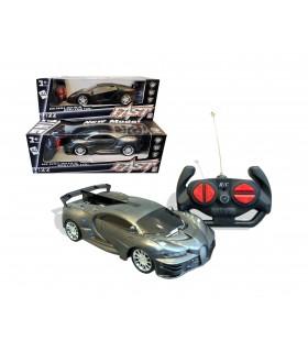Auto Fast Cars Scala 1:22 con Radiocomando