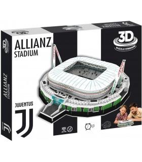 Puzzle 3D Stadio Alianz Stadium F.C. Juventus