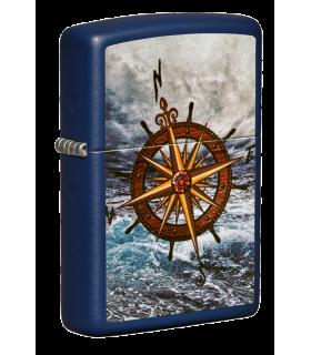 Zippo Compass Design