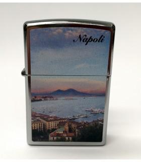 Zippo Napoli