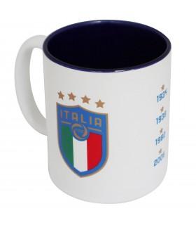 Tazza in Ceramica Italia Confezionata in scatola da Regalo