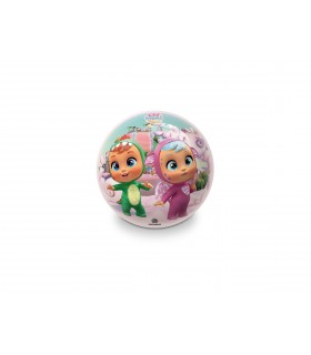 Pallone Bio Cry Babies in Plastica D.140 mm
