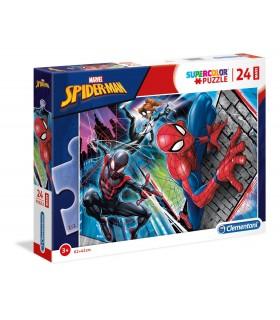 Puzzle Clementoni Maxi 24 pz. Spider Man
