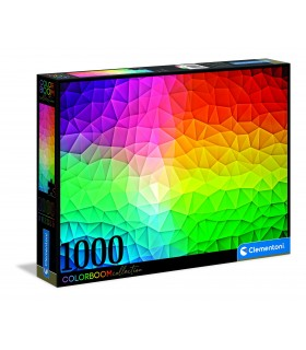 Puzzle Clementoni Collection  1000 pz. Mosaic