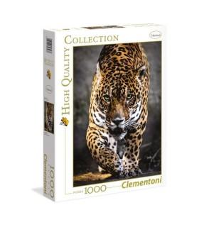 Puzzle Clementoni Collection 1000 pz. Walk of The Jaguar
