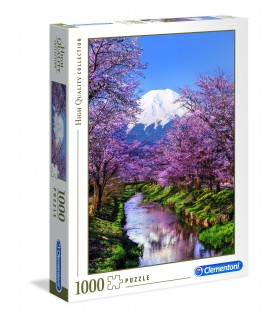 Puzzle Clementoni Collection 1000 pz. Machu Picchu