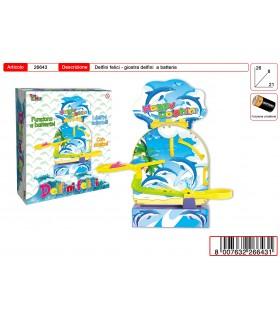 Giostra Delfini Toys Garden
