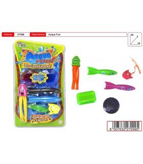 Set Giochi Subacquei Toys Garden