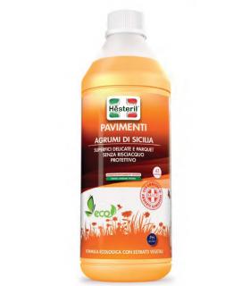 Detergente Spray Hesteril Igienizzanti Antibatterico da 500ml