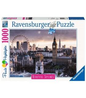Puzzle Ravensburger 70x50 cm. 1000 pz. London