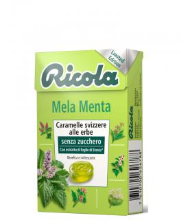 RICOLA MELA MENTA ASTUCCIO CONF. DA 20 PZ,