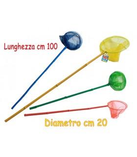 Retino Bambu' Diam. 20 cm Lunghezza 100 cm