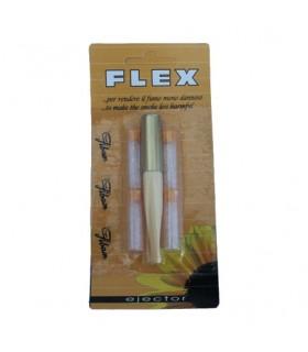 Bocchini Fibam Flex colore  Bianco