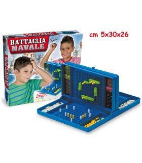 Battaglia Navale Versione Grande mis.30x26 cm