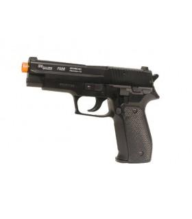 Pistolia ad Aria Sig Sauer P226 Calibro 6mm Carrello in Plastica