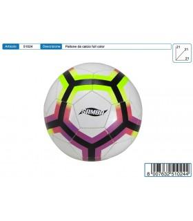 Pallone da Calcio Full Color