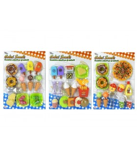 Golosi Snacks