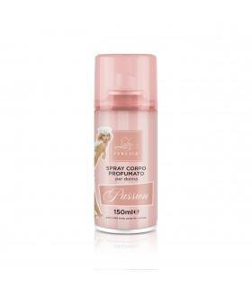 Spray Corpo Profumato per Donna  Passion 150 ml