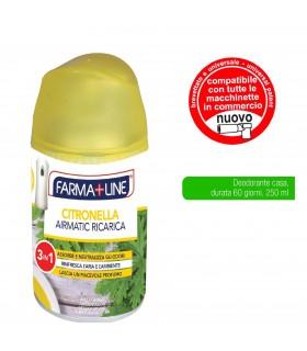 Diffusore per Ambienti Farmaline 250ml