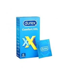 Durex XL da 6 pz.