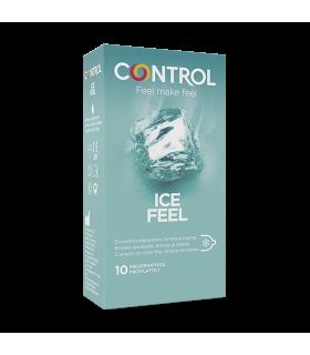 Control Ice Feel 10 pz,