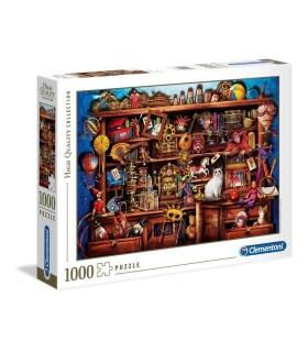 Puzzle Clementoni Collection 1000 pz. Yo Old Shoppe
