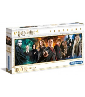 Puzzle Clementoni Collection 1000 pz. Harry Potter