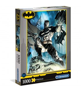 Puzzle Clementoni Collection 1000 pz. Batman