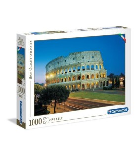 Puzzle Clementoni Italian Collection 1000 pz. Roma Colosseo