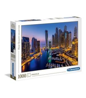 Puzzle Clementoni Collection 1000 pz. Dubai