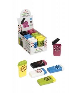 Portamozziconi Tascabile Idea conf. da 12 pz. assortito in 6 colori