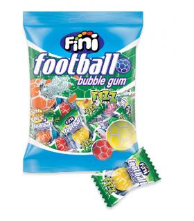 FINI GUM CHICLE FOOTBALL BUSTINA DA 80 GR.