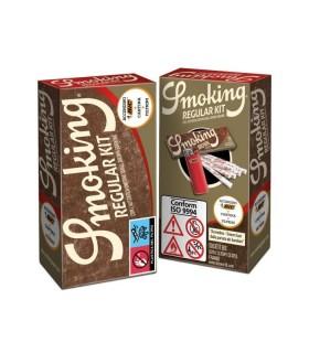 Confezionto Smoking da 3 pz. Cartone da 200 scatoline