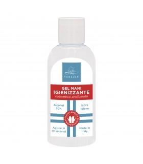 Spray Igienizzante Mani Profumato Lady Venezia con 70% Alcol da 100ml