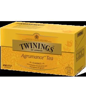 Tè Twinings Agrumance Classics conf. da 25 bustine