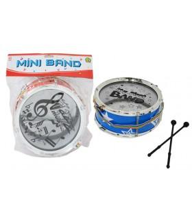 Tamburo Mini Band Mazzeo Giochi