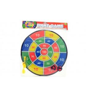 Gioco Dart con Velcro Mazzeo Giochi