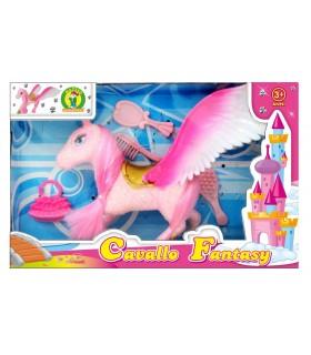 Cavallo Fantasy Mazzeo Giochi