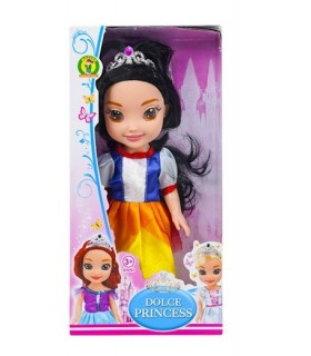 Bambola Dolce Principessa Mazzeo Giochi