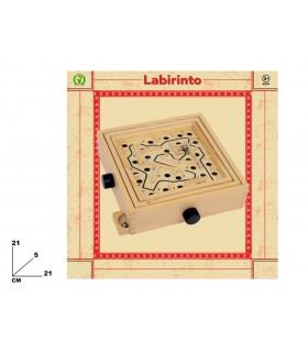 Labirinto Mazzeo Giochi