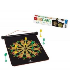 Big Dardi Dal Negro con sei Dardi Magnetici