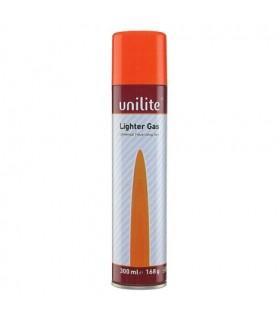 Gas Unilite Bomboletta da 300ml conf. 12 pz.