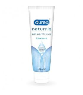 Durex Natural Gel idratante e Lubrificante da 100ml