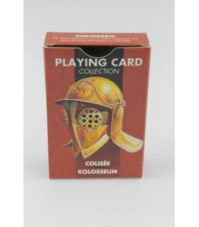 Carte Ramino singolo 54 carte Dal Negro