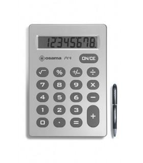 Calcolatrice Osama in Formato A4 a 8 Cifre