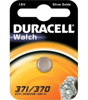 Pila Duracell DL 370/371