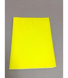 Buste Perlate Perlate Misura 12x17.5 conf. da 50 pz. colore giallo