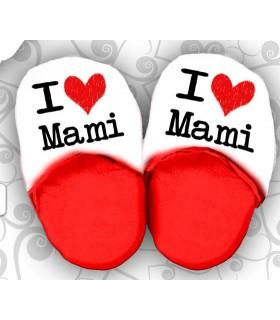Ciabattoni I love you Mami