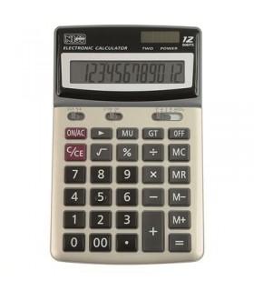 Calcolatrice Niji 12 cifre